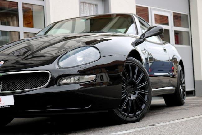 coupe Maserati GT Coupé Cambiocorsa
