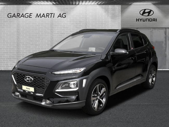 suv Hyundai Kona 1.6 CRDi Vertex 4WD