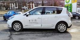 Renault Scénic 1.6 dCi Privilège S/S 108'000 km 9'980 CHF - acquistare su carforyou.ch - 2