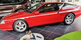 Alpine A110 GT V6 Turbo 129'000 km 24'800 CHF - kaufen auf carforyou.ch - 2