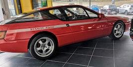 Alpine A110 GT V6 Turbo 129'000 km 24'800 CHF - kaufen auf carforyou.ch - 3