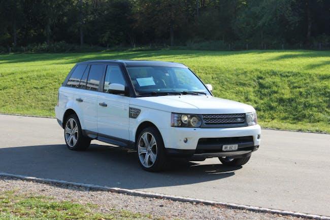 estate Land Rover Range Rover Sport RR Sport 5.0 V8 SC