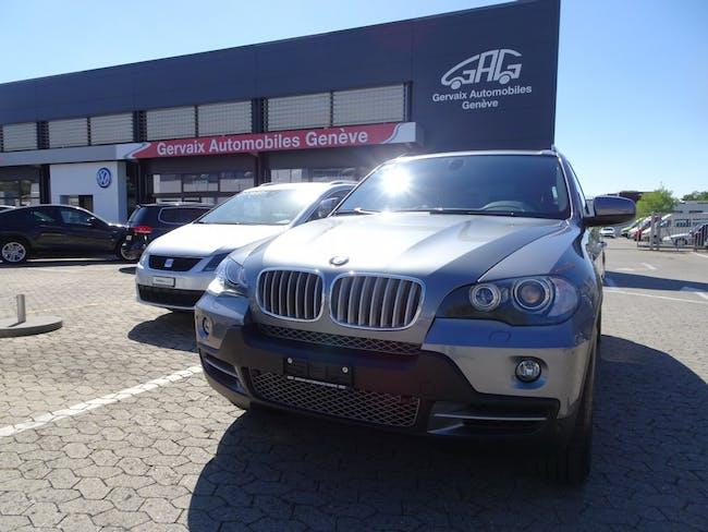 suv BMW X5 xDrive 4.8i 7 Places Steptronic