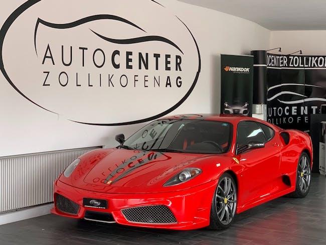 coupe Ferrari F430 Scuderia