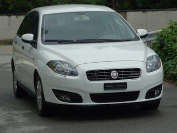 estate Fiat Croma 1.9 16V JTD Emotion Automatic