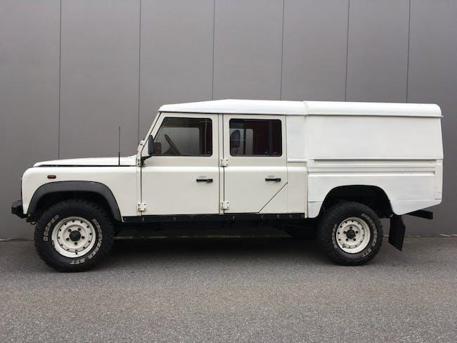 suv Land Rover Defender 130 TD5 StationWagon