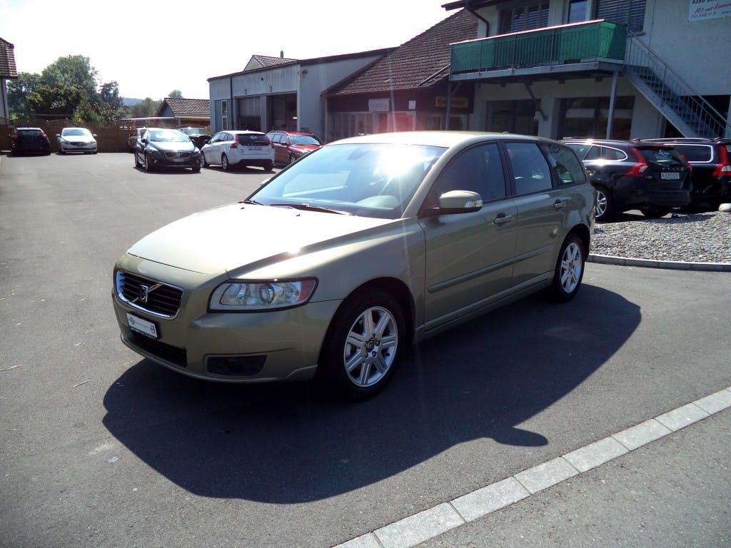 estate Volvo V50 1.6 Momentum