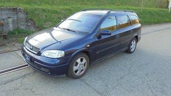 estate Opel Astra Caravan 2.2i 16V Elegance
