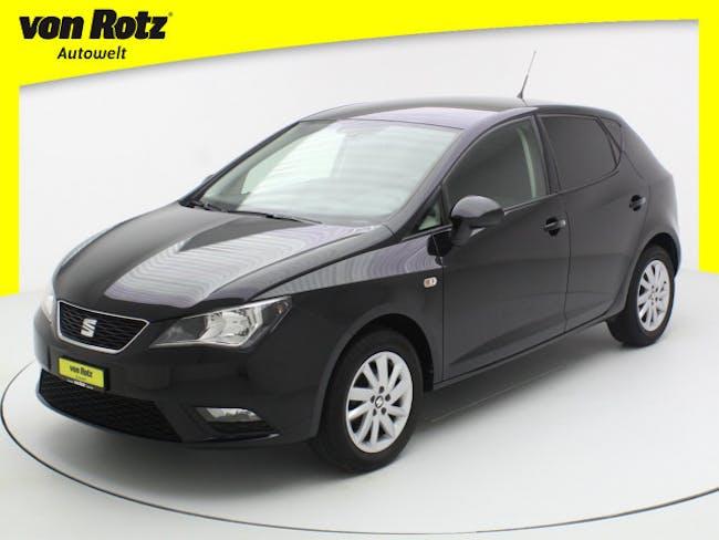saloon SEAT Ibiza 1.2 TSI Style