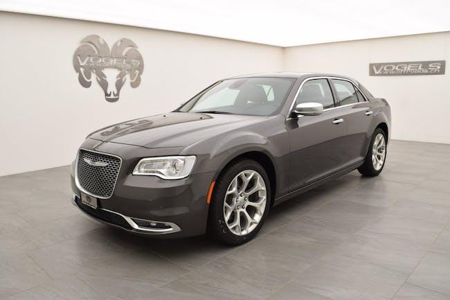 saloon Chrysler 300 C 5.7 V8