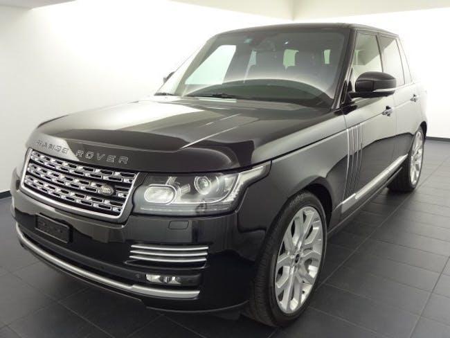 suv Land Rover Range Rover RR 4.4SDV8 Vogue