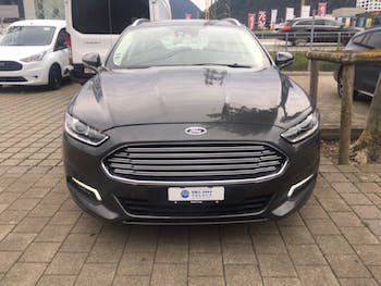 suv Ford Mondeo 2.0 TDCi 180 Business Plus