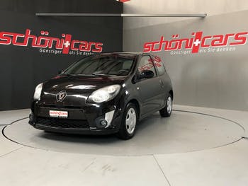 saloon Renault Twingo 1.2 16V Expression