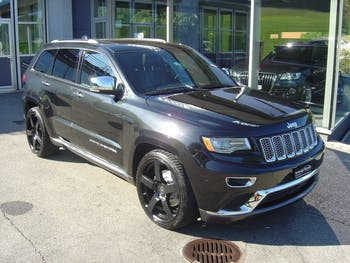 suv Jeep Grand Cherokee 5.7 V8 HEMI Summit Automatic