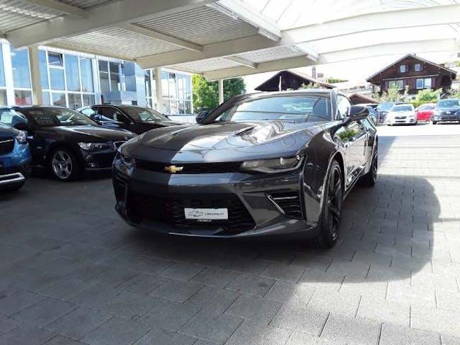 coupe Chevrolet Camaro 6.2/453 V8 Sport
