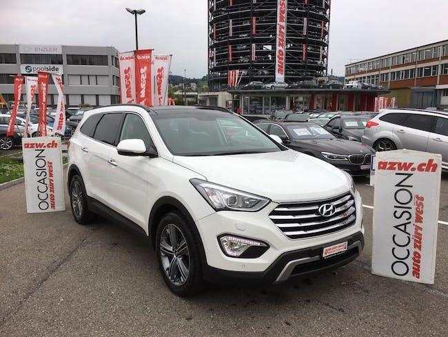 suv Hyundai Santa Fe GRAND 2.2 CRDi Premium