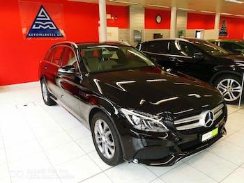 estate Mercedes-Benz C-Klasse C 200 Avantgarde