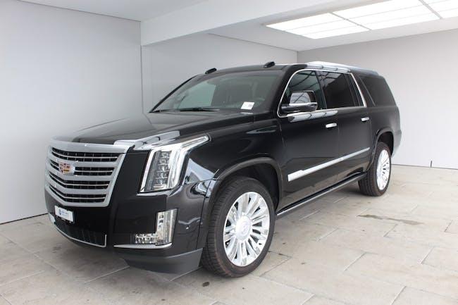 suv Cadillac Escalade 6.2 ESV Platinum Automatic