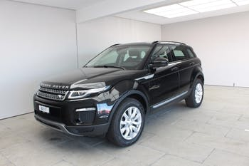 suv Land Rover Range Rover Evoque 2.0 Si4 SE Advantage AT9