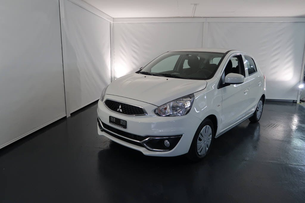 estate Mitsubishi Space Star 1.0 MIVEC Pure