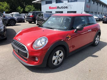 saloon Mini Mini One First