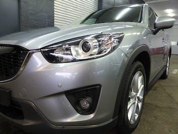 suv Mazda CX-5 2.2 D Ambition AWD Automatic