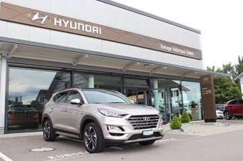 suv Hyundai Tucson 1.6 TGDI Vertex 4WD DCT