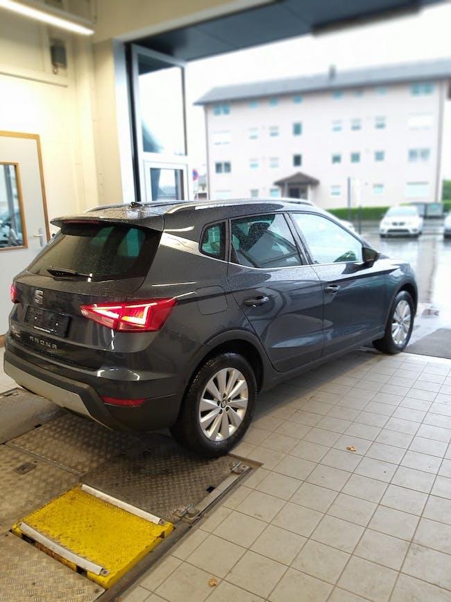suv SEAT Arona 1.6 TDI CR Xcellence DSG