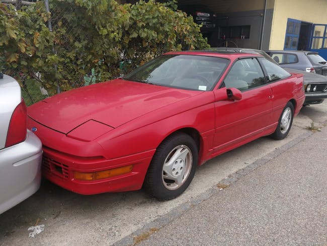 coupe Ford USA Probe 2.2 GT Turbo