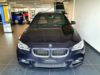 estate BMW 5er 530d Touring xDrive Steptronic