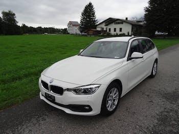 estate BMW 3er 320 d Touring xDrive