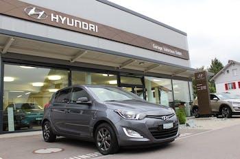 saloon Hyundai i20 1.4 GO!