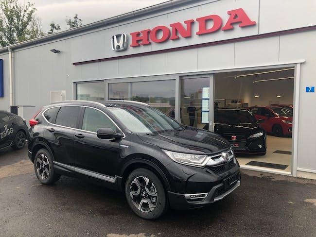 suv Honda CR-V 2.0i MMD Hybrid Lifestyle 4WD Automatic