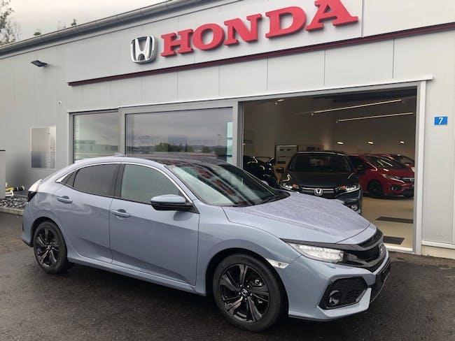 saloon Honda Civic 1.0 VTEC Executive CVT