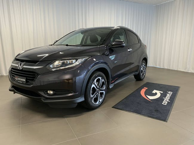 suv Honda HR-V 1.5i-VTEC Executive