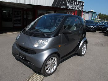 saloon Smart City/Fortwo fortwo pure +