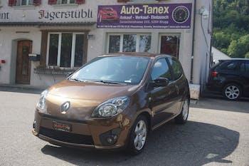 saloon Renault Twingo 1.2 16V Dynamique