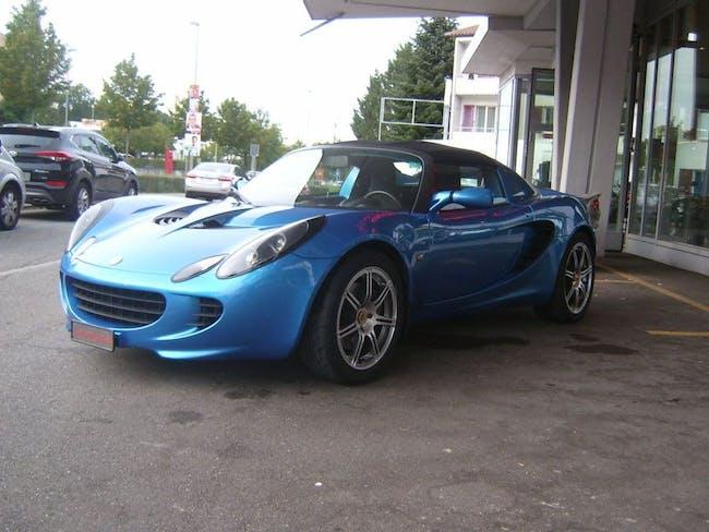 cabriolet Lotus Elise R