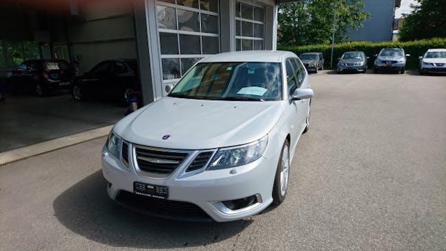 estate Saab 9-3 2.8T V6 Aero