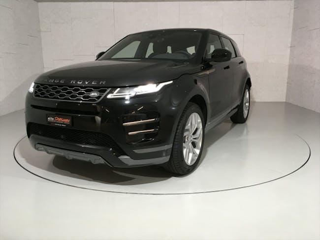 estate Land Rover Range Rover Evoque Evoque R-Dyn. P 250 SE -NeW Evoque Md. 2020