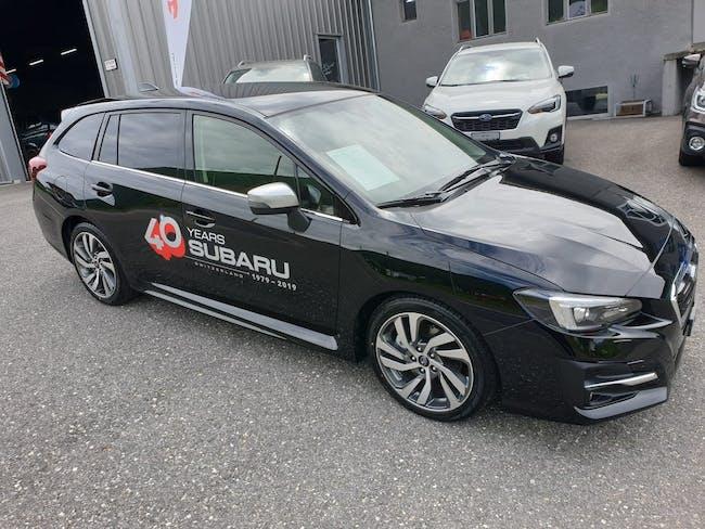 estate Subaru Levorg 2.0i Swiss Plus