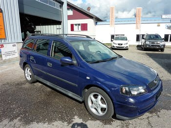 estate Opel Astra Caravan 1.6i 16V Club