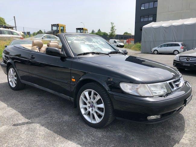 cabriolet Saab 9-3 2.0i-16 T SE