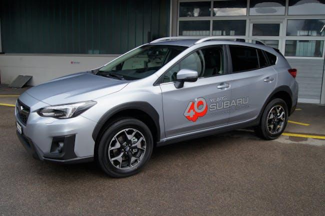 estate Subaru XV 1.6 Swiss Plus AWD