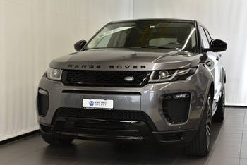 saloon Land Rover Range Rover Evoque 2.0 TD4 HSE Dynamic