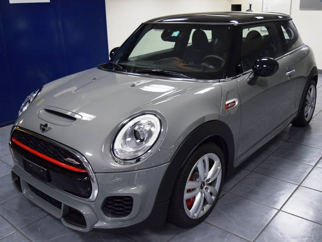 estate Mini Mini 2.0i John Cooper Works SAG