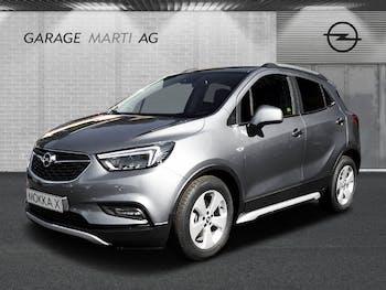 suv Opel Mokka X 1.4 Turbo ecoTEC Ultimate