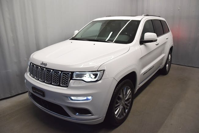 suv Jeep Grand Cherokee 3.0 CRD 250 Summit