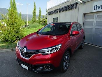 suv Renault Kadjar 1.6 dCi Intens 4WD