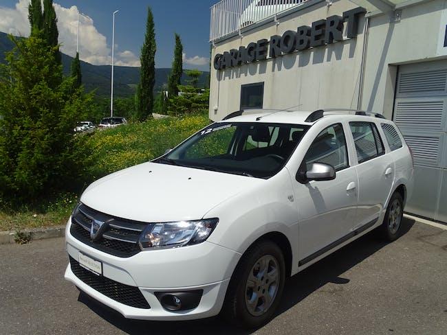 estate Dacia Logan MCV 0.9 TCe 90 Celebrati